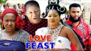 Love Feast Season 1&2 - 2019